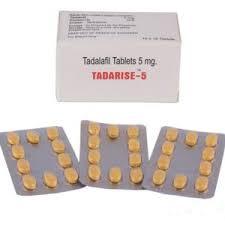 TADARISE 5 MG TABLETS FOR MEN TADALAFIL 5 MG TABLETS - SUNRISE REMEDIES www.omsdelhi.com