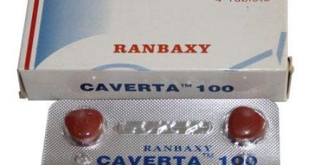 Buy caverta-100mg-tablet online